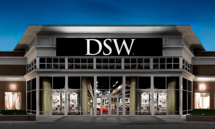 DSW's Q4 Profits Slide On Charge To Exit Ebuys
