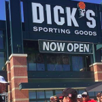 Dick's C-Level Continues To Undergo Revamp