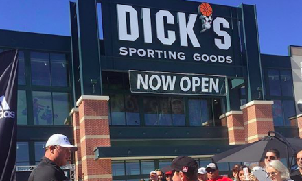 Dick's C-Level Continues To Undergo Revamp