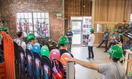 Evo Opens Denver Location