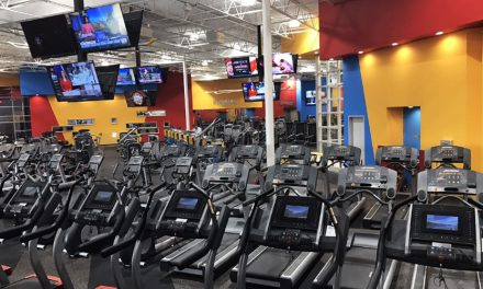 Fitness Connection Begins Aggressive Growth With Austin Gym