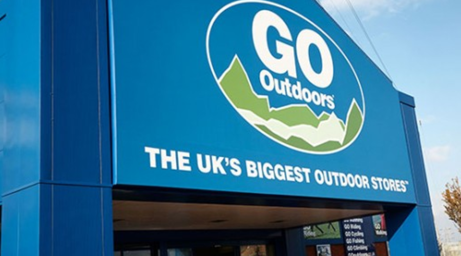 JD Sports Acquires Go Outdoors