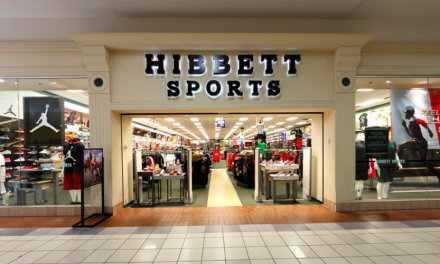 Hibbett Slightly Lowers Full-Year EPS Outlook