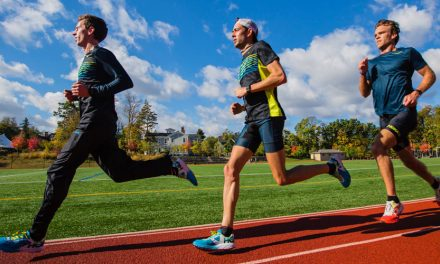 Hoka One One Appoints Director Of Sales