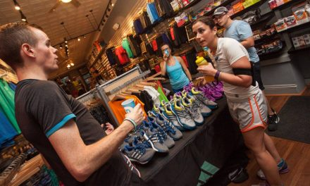 Can Finish Line Find A Buyer For JackRabbit?