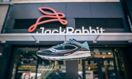 Finish Line Writes Off JackRabbit, Confirms Sale Process