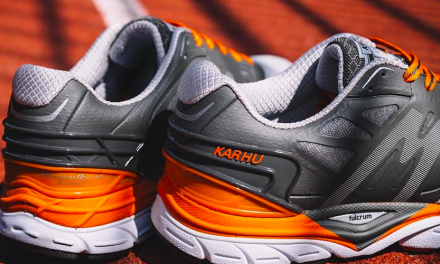 Fleet Feet Gains Exclusive With Karhu