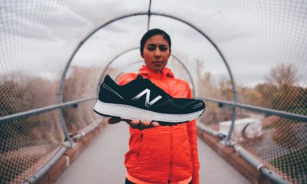 Innovators Of The Year — Adidas, New Balance, Nike, Reebok And Under Armour