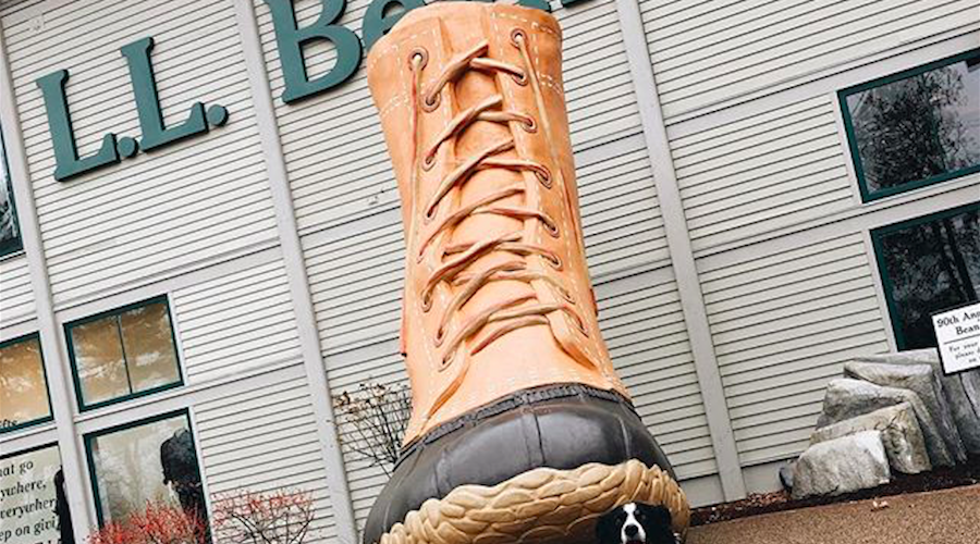 L.L.Bean Expands Facilities To Support Boot Demand