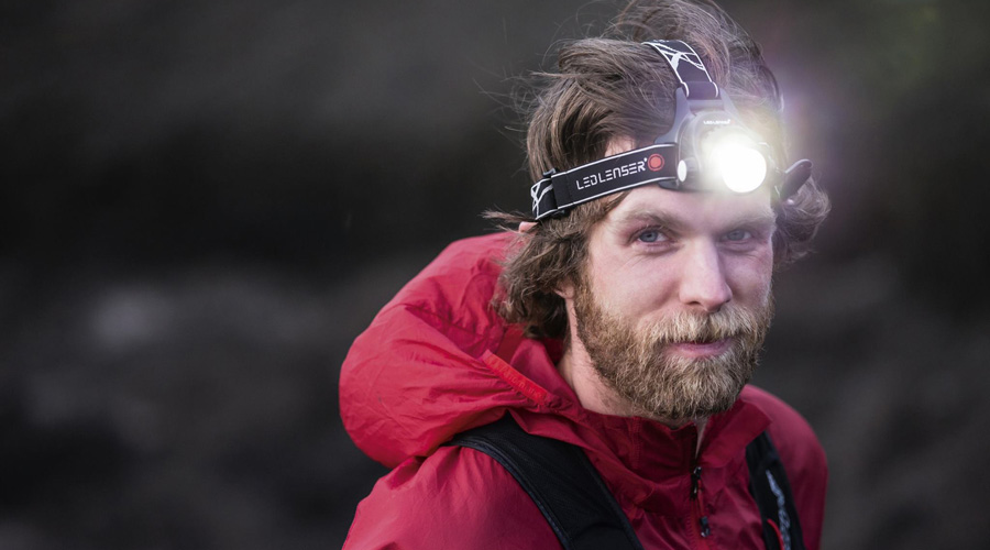 Ledlenser Crowned Title Sponsor Of Trails In Motion Festival