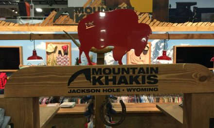 Mountain Khakis Names Northwest U.S. Sales Agency