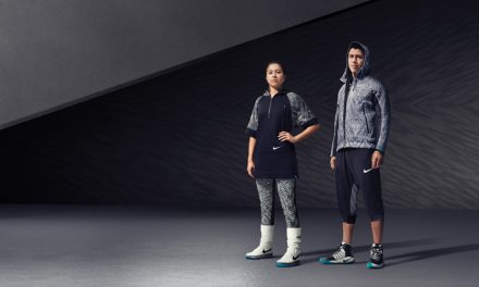 Nike Celebrates Native American Heritage Month