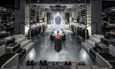 Nike Opens Tokyo NikeLab In December
