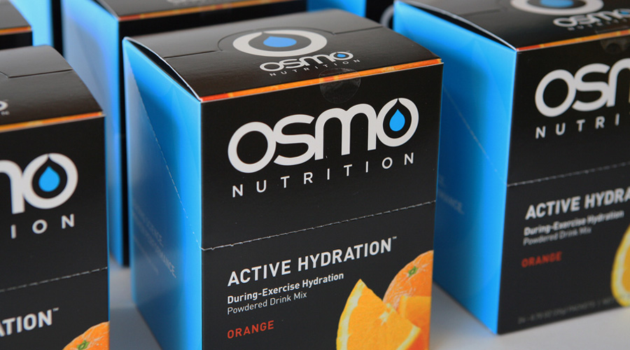 Osmo Nutrition Returns To Hydration Category With New Leader