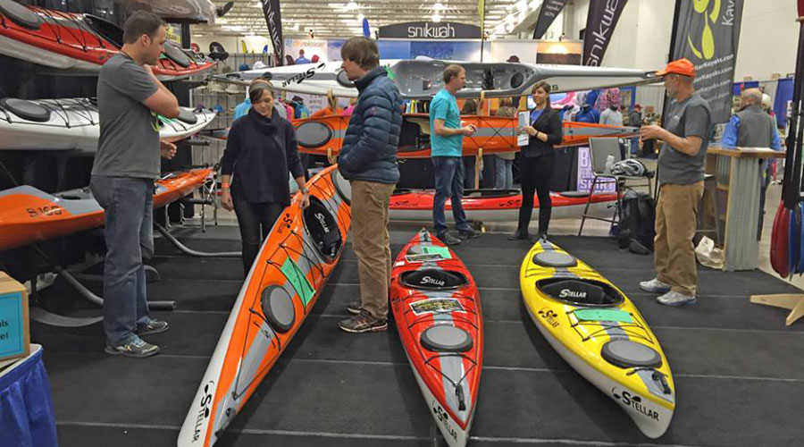 Paddlesports Retailer's Free Lodging For Retailers Going Fast