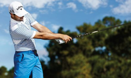 Perry Ellis Golf Boosted By Warm Weather In Q3