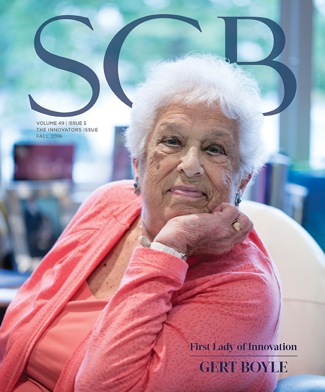 SGB Magazine