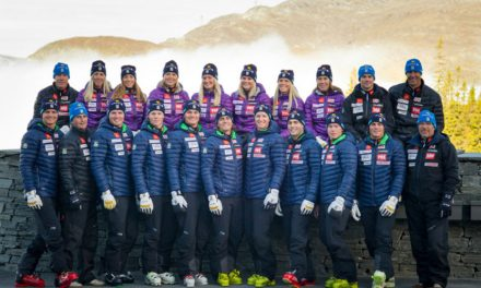 Swedish Alpine Ski Team Adds RECCO To Uniform