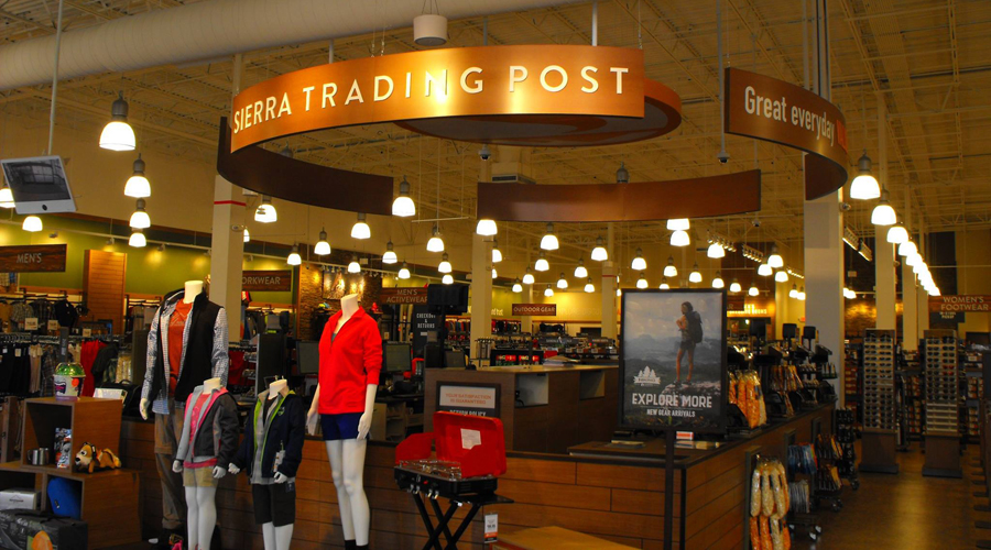 Founded in , Sierra Trading Post is an online and catalog retailer that sells branded, second hand, overstocked, and closeout clothing, accessories and shoes. By offering over a 1, of the world's best brands for 30% off their original price, Sierra Trading Post has .