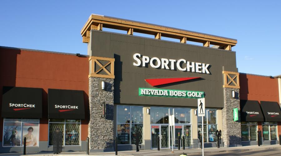 Sport Chek's Weak Sales Continue, Management Upbeat On Prospects