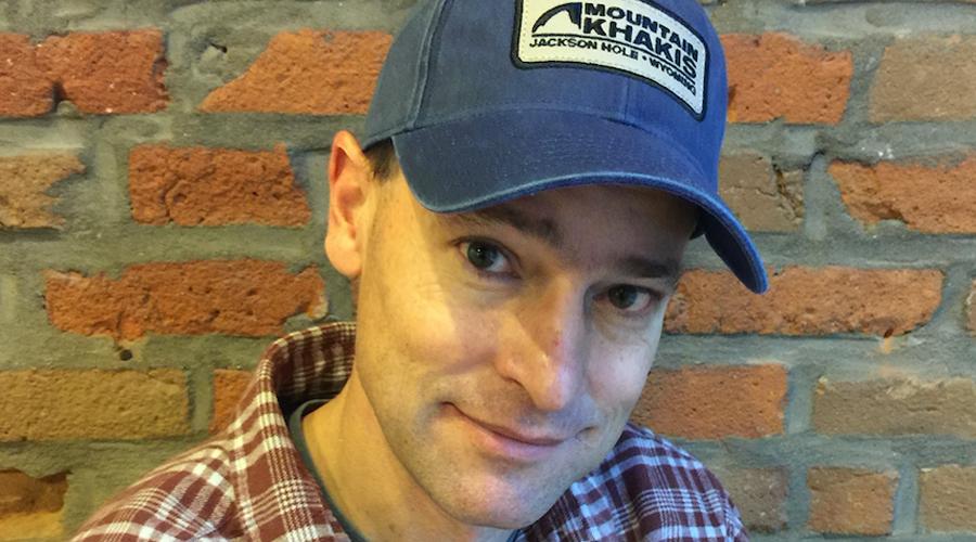 Mountain Khakis Names Flagship Store Manager