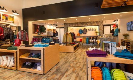 Stio Opens 'Mountain Studio' Retail Store In Teton Village