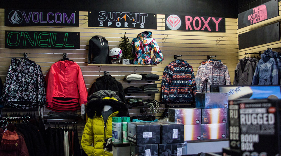 Summit Sports Relocates Michigan Store