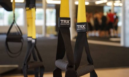 TRX Snags Dick's SG And Academy Sports For National Retail Distribution