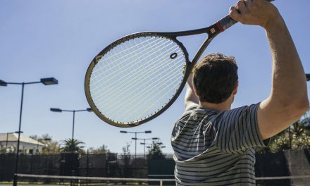 Tasc Performance Partners With Intercollegiate Tennis Association