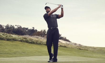 Tiger Woods Returns To Tease New Nike Golf Prototype