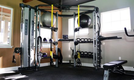 Torque Fitness Hires Former Precor, Nautilus Talent To Sales Manager