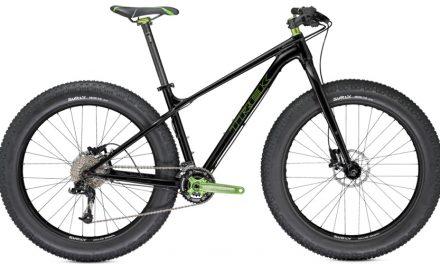 RECALL: 2,960 Trek Farley Bicycles And Framesets
