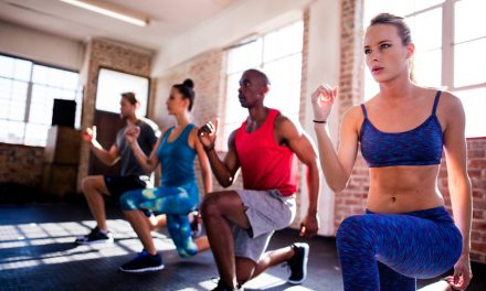 Study: Only Three Sports Affect Long-Term Health