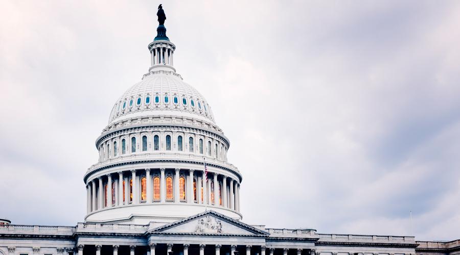 U.S. Senate Approves Outdoor REC Act
