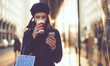 Study: Consumers Will Spend $422 On Holiday Shopping