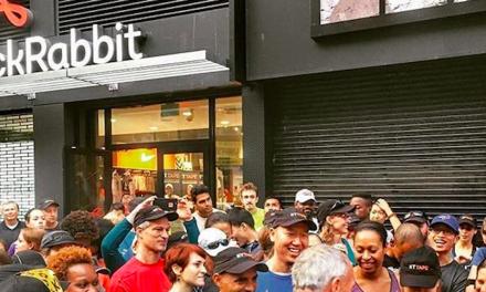 Finish Line Confirms JackRabbit On Sales Block