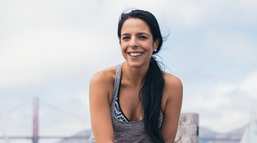 Nutrition Coach Launches Jaime Morocco Fitness