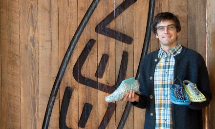 Innovators Of The Year — Keen Footwear