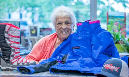 Legendary Innovator Gert Boyle: Spanning Generations