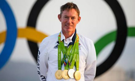 British Cycling Hires Olympic Sailing Manager To Performance Director