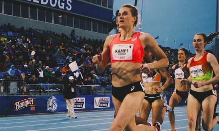 Asics To Replace Adidas As IAAF Sponsor