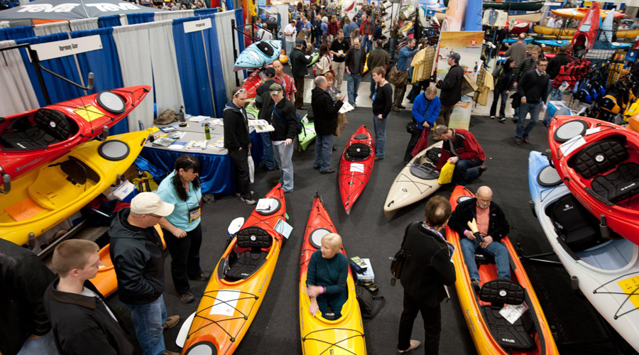 Has The Paddlesports Industry Found Its New Home?