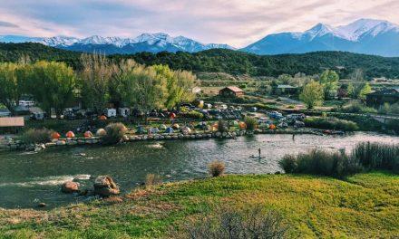 Down River Re-Opens Denver Showroom