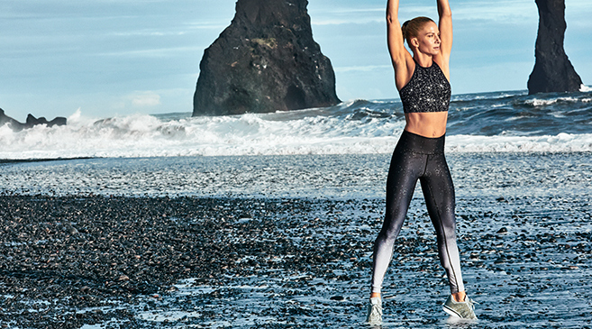 Fabletics To Open 12 Stores In 2017