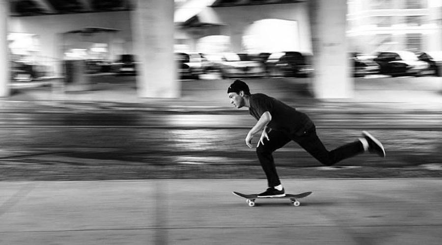 Skateboarding's New Age Renaissance