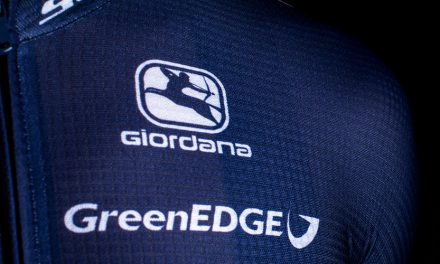 Giordana Seals Clothing Partnership With Orica-BikeExchange