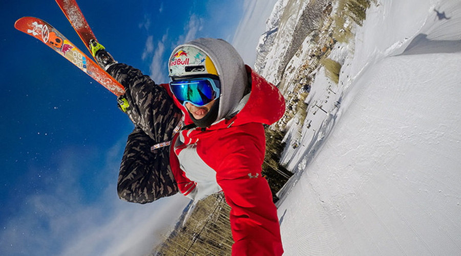 GoPro Sees Q1 Revenue At Top Of Guidance