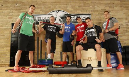 Gronk Signs Fitness Program Deal With Boston Sports Club