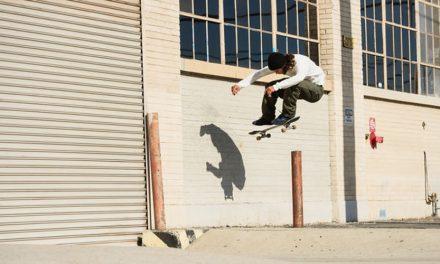 Nike Skateboarding Taps Koston And Mariano's Numbers Brand
