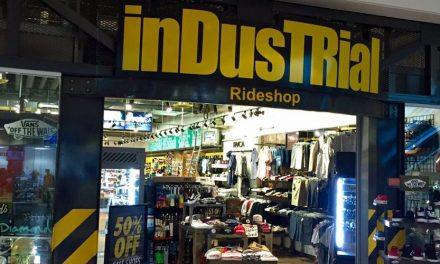 Van's, Volcom, Adidas Top Industrial Ride Shop Unsecured Creditor List